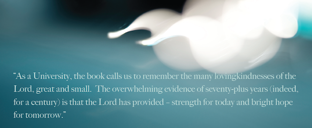 The Greatness of the Lord's Faithfulness